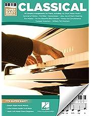 Classical - Super Easy Songbook