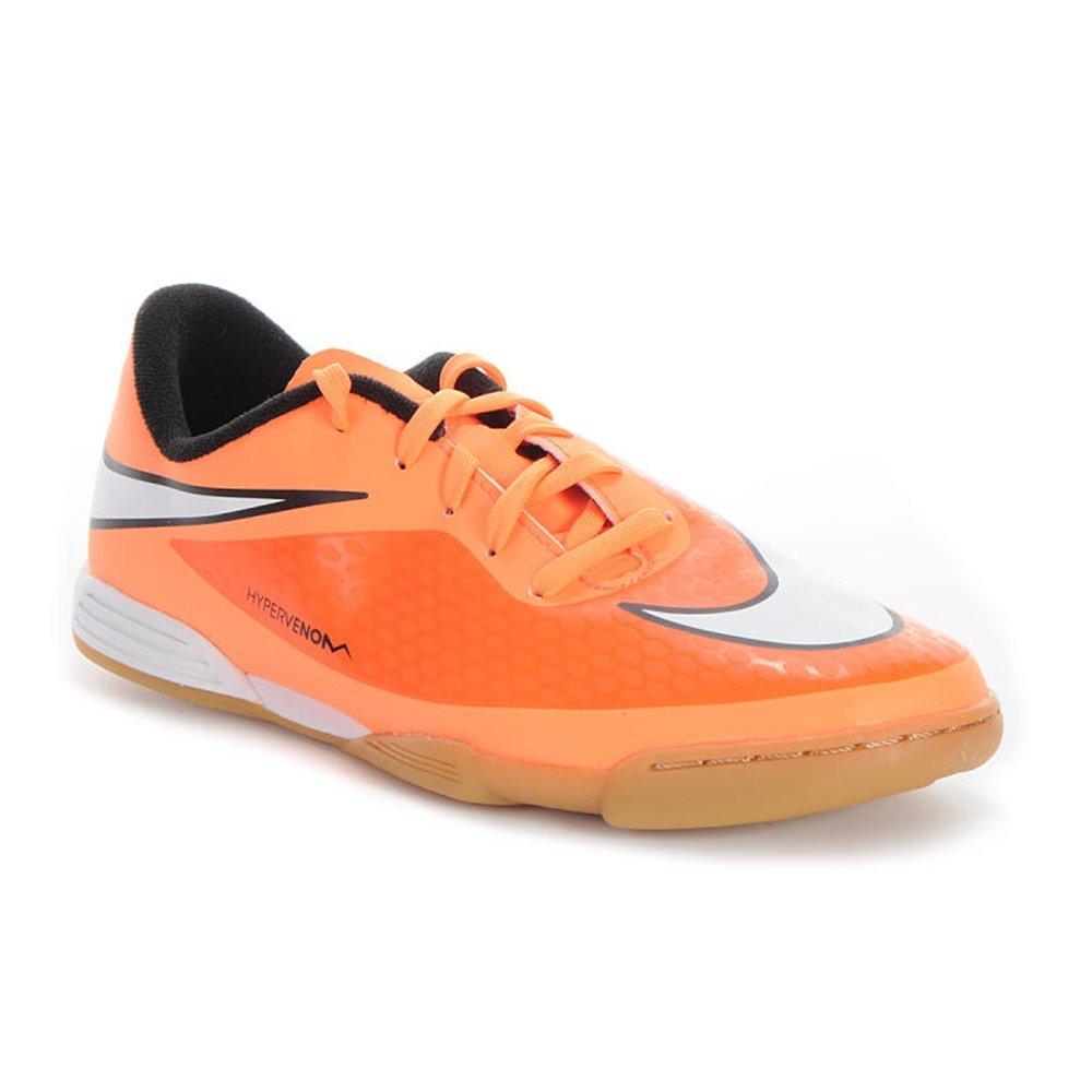 Nike - Jr Hypervenom Phade IC - Farbe  Orangefarbig - Größe  31.0EU
