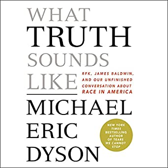 Amazon.com: What Truth Sounds Like: Robert F. Kennedy, James ...