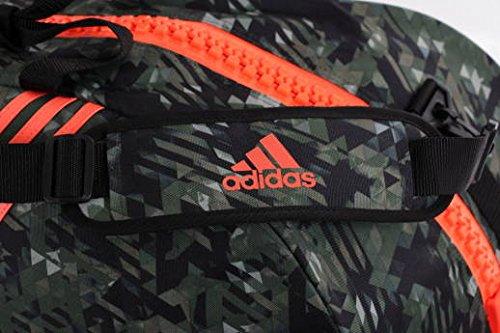 adidas Sporttasche Camouflage, Gr. L