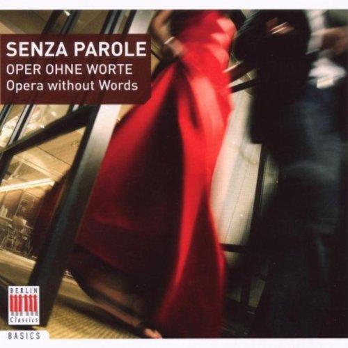 Amazon.com: Senza Parole: Various Artists: MP3 Downloads