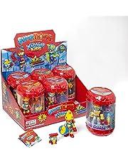 Superthings Kazoom Kids Kazoom Kids – complete collectie – elk kind wordt geleverd met 1 SuperThing en 1 vechtaccessoires