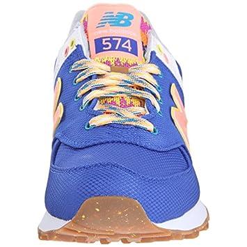 New Balance Women s WL574 Expedition Pack Running Shoe