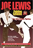 Joe Lewis The Art of Inside Fighting by Rising Sun Productions by Don Warrener
