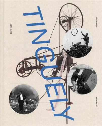 Read Online Jean Tinguely: Retrospective pdf