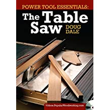 Table Saws - A User's Guide