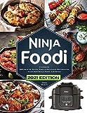 Ninja Foodi Cookbook: 365 Days of Quick, Easy and