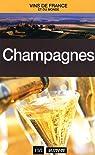 Champagnes par Lamarre