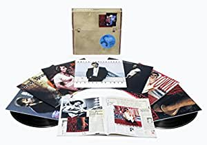 The Album Collection Vol 2, 1987-1996