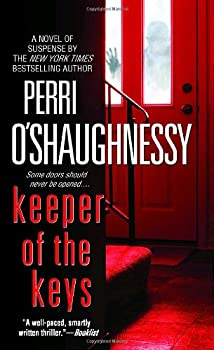 Keeper of the Keys 0385337965 Book Cover