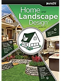 Home garden design lifestyle hobbies for Punch home landscape design essentials v19