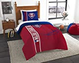 The Northwest Co mpany MLB Philadelphia Phillies Twin 2-piece Comforter Set