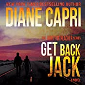 Get Back Jack : Hunt For Jack Reacher, Book 4 | Diane Capri