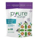 Pyure Organic Stevia All-Purpose Blend Sweetener, 16 Ounce