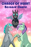 Change of Heart: A Cogsverse Omnibus