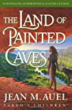 The Land of Painted Caves, Jean M. Auel, 0517580519
