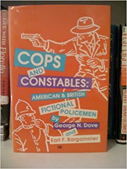 Cops and Constables: American and British Fictional Policemen