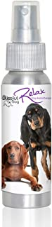 product image for The Blissful Dog All Natural Coonhound Relax Dog Aromatherapy Spray