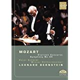 Mozart: Clarinet Concerto - Symphony No. 25