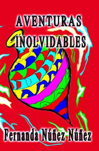 Amazon.com: Aventuras Inolvidables: Historias de Aventuras y ...