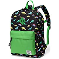 Preschool Backpack,Vaschy Little Kid Backpacks for Boys and Girls with Chest Strap