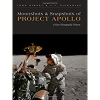 Moonshots & Snapshots of Project Apollo: A Rare Photographic History