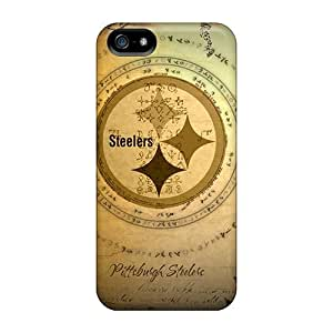 Hard Plastic Case For HTC One M8 Cover Back Covers,hot Pittsburgh Steelers Cases At Perfect Customized Black Friday