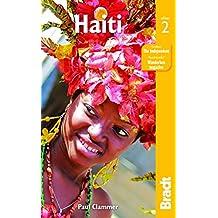 Haiti (Bradt Travel Guide Haiti)