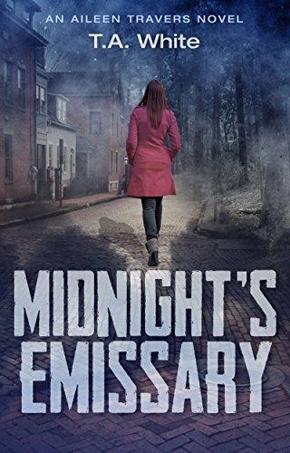 (Midnight's Emissary (An Aileen Travers Novel Book 2))