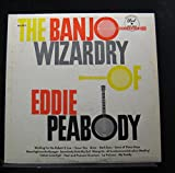 Eddie Peabody - The Banjo Wizardry Of Eddie Peabody - Lp Vinyl Record