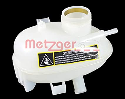refrigerante Metzger 2140019 Dep/ósito compensaci/ón