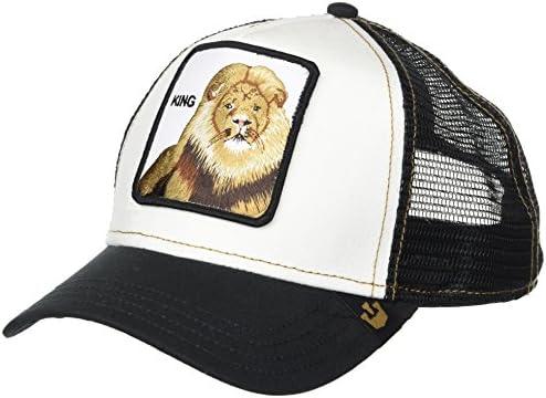 Goorin Brothers King - Gorra de Béisbol, talla única: Amazon.es ...