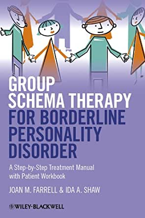 Amazon.com: Group Schema Therapy for Borderline Personality Disorder