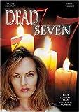 Dead Seven by Courtney Burr