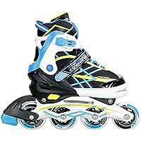 Kinder Inline Skates Inliner Rollschuhe Inlineskating Herren & Damen NA1160