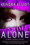 Alone (A Bone Secrets Novel Book 4)