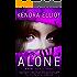 Alone (A Bone Secrets Novel Book 4)