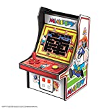 "My Arcade MAPPY Micro Player 6"" Collectable Arcade"