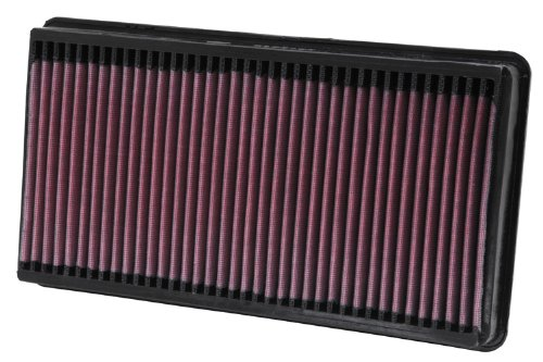 K&N 33-2248 High Performance Replacement Air Filter