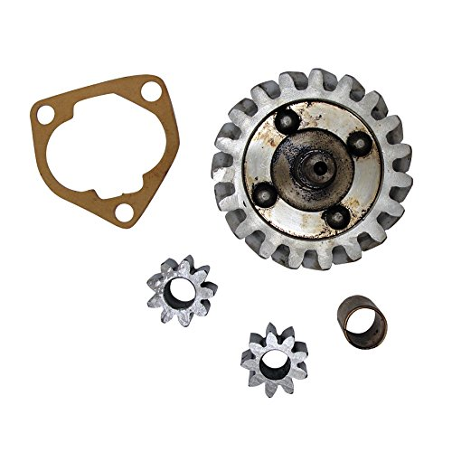 Complete Tractor 1109-9103 Oil Pump Repair Kit (for Ford Holland 8N) by Complete Tractor
