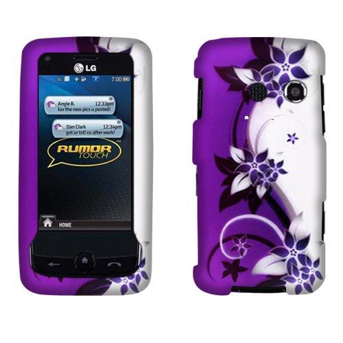 Lg Rumor Touch Phone - 4