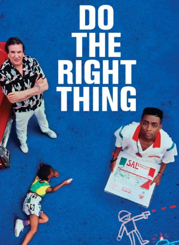 Do the Right Thing Film