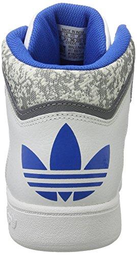 Ftwr Hommes Ivoire Varial Gris De Chaussures Blanc Course Bleu Milieu oiseau Adidas AH8wH