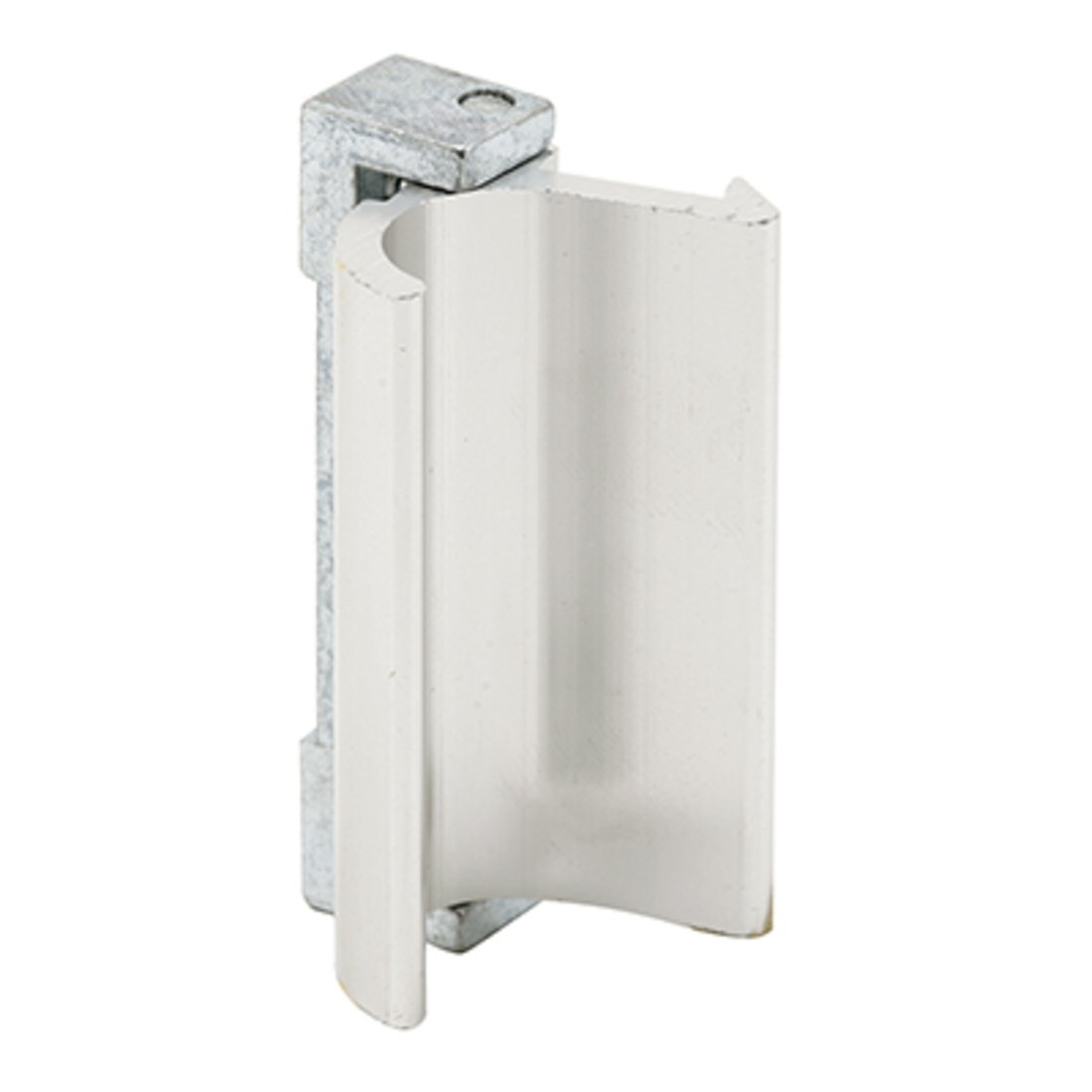 C.R. LAURENCE F2572 CRL Aluminum Sliding Window Pull and Latch for Keller Industries Windows