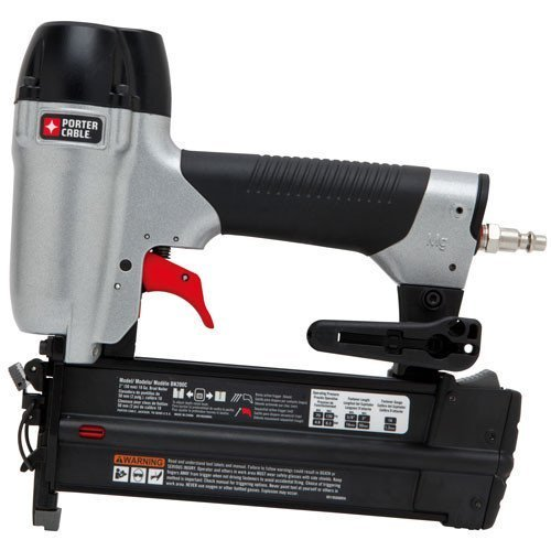 Porter Cable BN200SB 18-Gauge Pneumatic Brad Nailer Kit