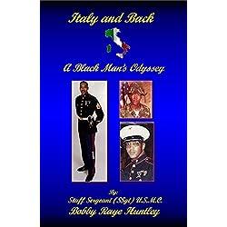 Italy & Back : A Black Man's Odyssey