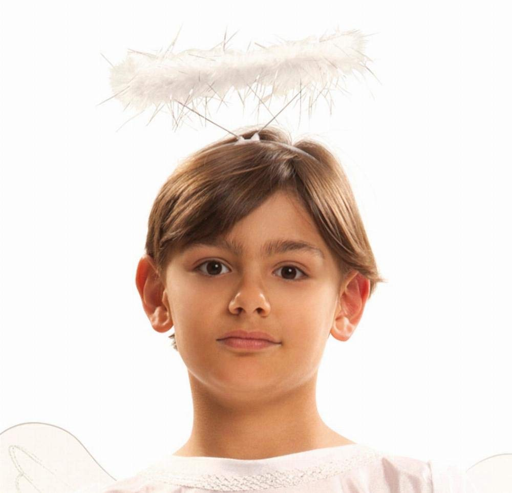 CORONA ANGEL: Amazon.es: Hogar