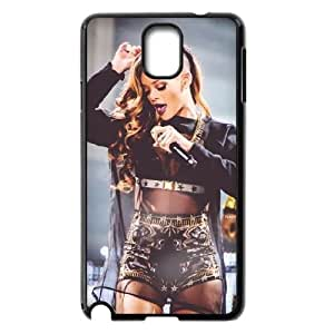 YUAHS(TM) Custom Case for Samsung Galaxy Note 3 N9000 with Rihanna YAS373155