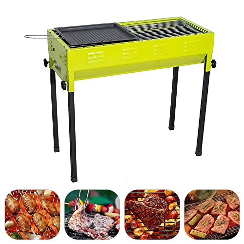 Camp Solutions Charcoal Foldable Portable product image