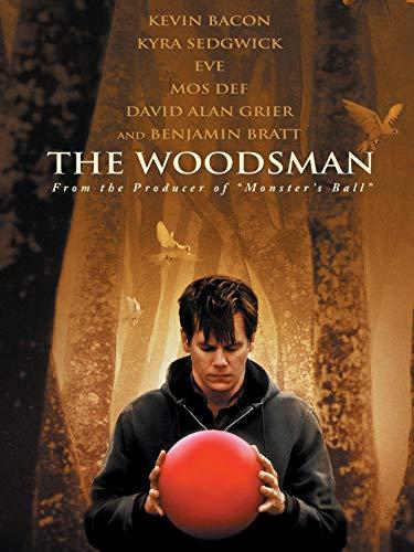 VHS : The Woodsman
